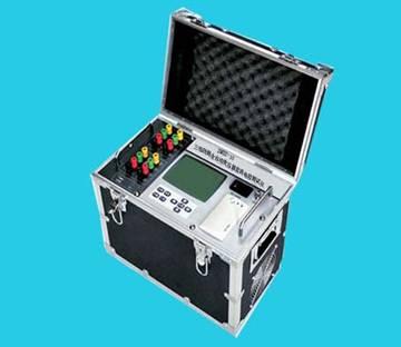 zwdz-10变压器的直流电阻测试仪
